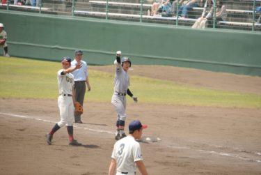 春季青森県高等学校野球選手権大会 1回戦勝利しました
