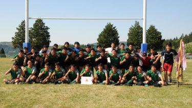 第72回青森県高等学校総合体育大会 結果