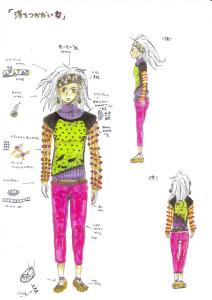 ファッション-212x300