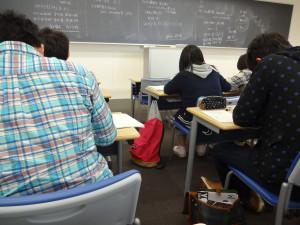 特進コース 春期学習合宿無事終了!