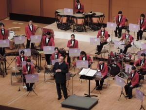 フレッシュコンサート2014 青森市民ホール
