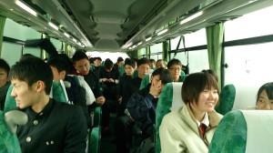 修学旅行(東京・東北コース)無事終了しました