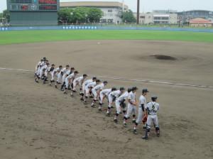 春季高校野球青森県大会 結果
