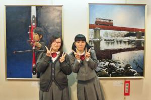 青森県高等学校総合文化祭(三八・上北大会)