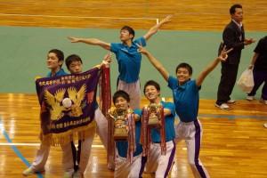 体操・新体操競技 東北大会