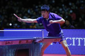 全日本卓球選手権本校OB大活躍!