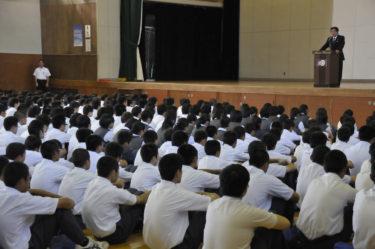 2学期スタート! 9月の行事予定 (2015年08月25日)