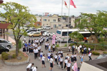2回目体験入学のお知らせ (2015年09月01日)