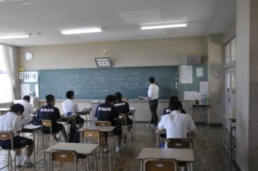 特進コース 夏期講習真最中! (2015年08月05日)