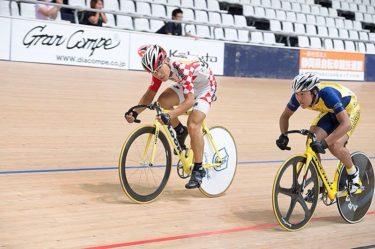 JOCジュニアオリンピックカップ 自転車競技結果 (2015年08月17日)