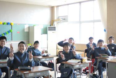 青森山田中学校特進コースが高校校舎でスタート!