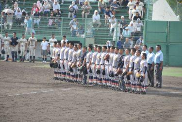 秋季青森県高校野球選手権大会 優勝!