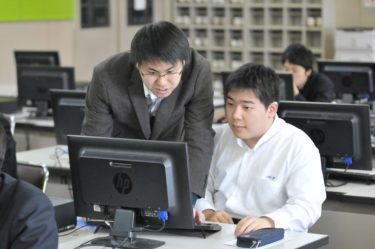 情報処理科 青森大学との高大連携特別授業2年目スタート