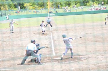 春季青森県高等学校野球選手権大会優勝!