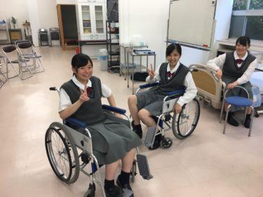 青森大学社会学部授業体験会を実施しました
