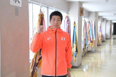 第14回アジアクロスカントリー選手権大会日本代表選出!
