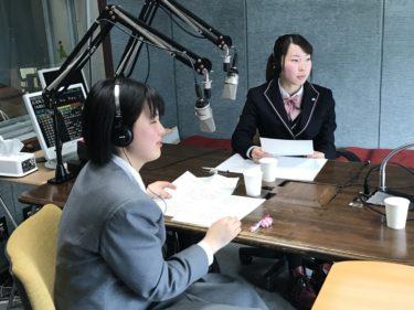 青森山田高校PRESENTS ラジオ番組 HOPE FOR TOMORROWがスタート!