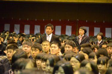 平成30年度 入学式