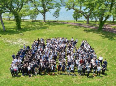 3年生 十和田湖へ遠足