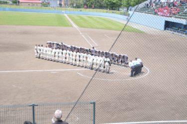 青森山田学園創立100周年記念 高校野球招待試合