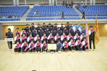 第71回青森県高等学校総合体育大会 結果