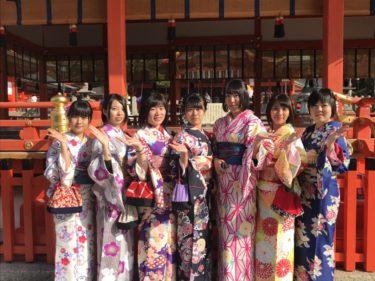 修学旅行 沖縄・関西コースA隊 全行程終了しました