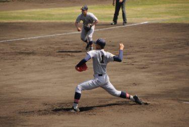 春季青森県高等学校野球選手権大会 準々決勝勝利しました