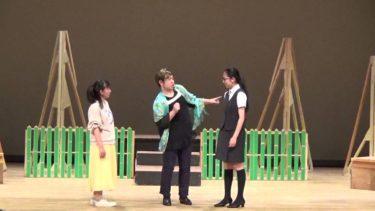 東青・下北地区夏季演劇合同発表会を実施しました