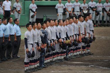 秋季青森県高等学校野球選手権大会 優勝!