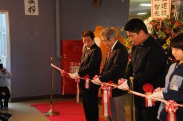 ローソン青森山田高校店オープンしました
