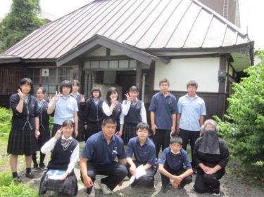 キャリアアップコースと青森大学との連携授業を実施しました(7月10日更新)