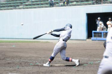 令和2年度夏季青森県高等学校野球大会 準々決勝勝利