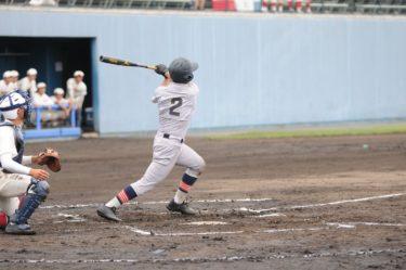 令和2年度夏季青森県高等学校野球大会 準決勝勝利!