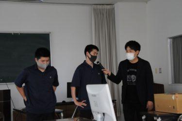 e-sports部 ウイニングイレブン国体予選通過!