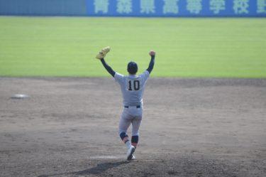 硬式野球部 準決勝 勝利!
